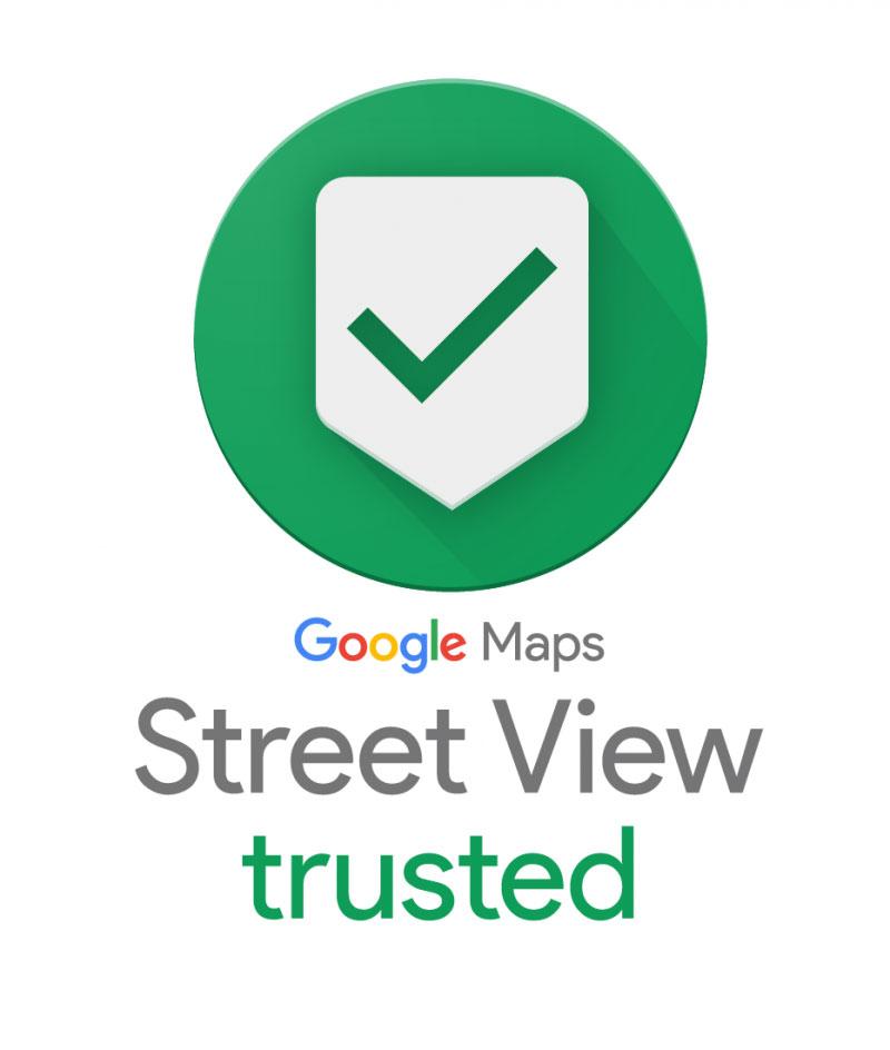 O que é o Tour Virtual em 360º do Google Maps / Google Street View? Google Meu Negócio SEO google-street-view-trusted-niteroi