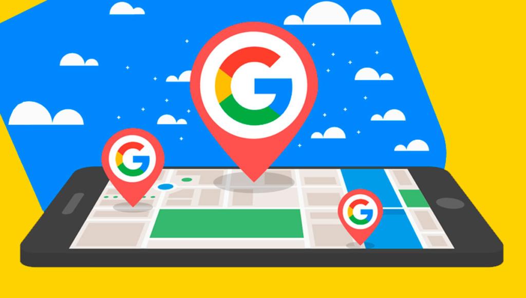 Informações quentes do Google sobre o que negócios locais precisam para sobreviver Google Adwords Google Meu Negócio Marketing Digital  o-que-e-google-meu-negocio-1024x580