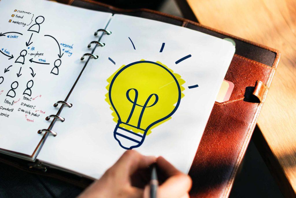 Seja mais criativo e turbine os resultados do seu negócio