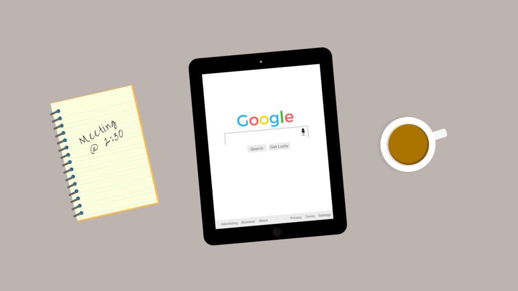 Como gerar link direto para avaliações no Google Meu Negócio