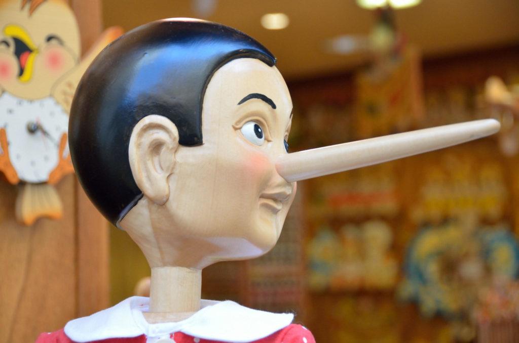 Como apagar avaliações falsas do Google Meu Negócio