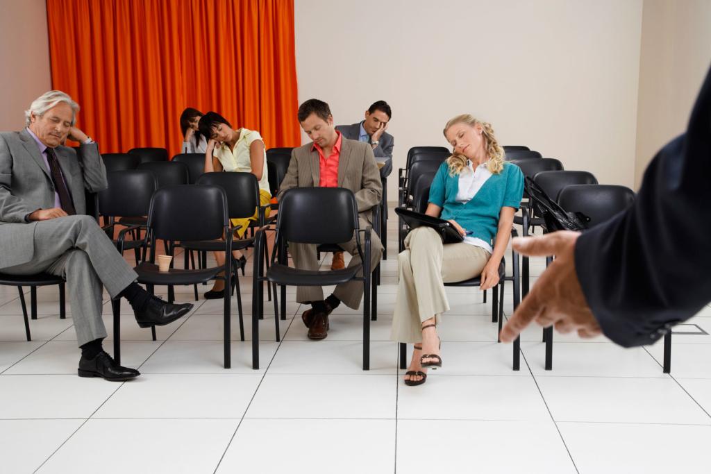 10 Princípios para falar de vendas sem ser chato