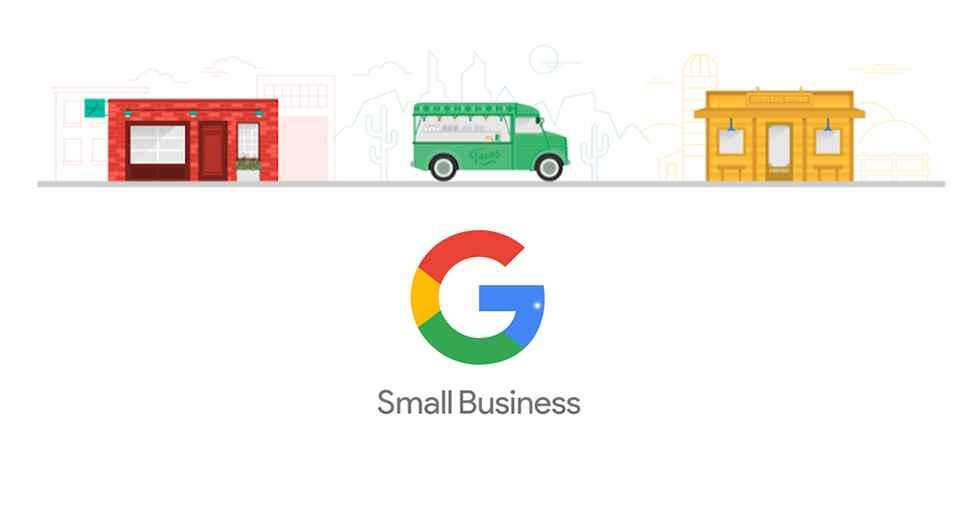 Informações quentes do Google sobre o que negócios locais precisam para sobreviver Google Adwords Google Meu Negócio Marketing Digital  Google-meu-negocio-pequenos-negocios