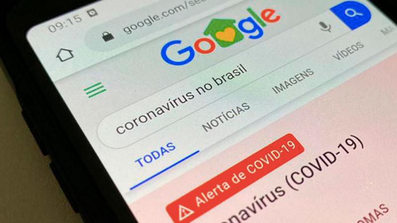 Informações quentes do Google sobre o que negócios locais precisam para sobreviver Google Adwords Google Meu Negócio Marketing Digital  google-meu-negocio-pandemia-covid-19-min