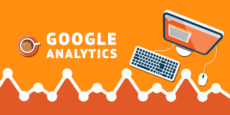 Top 5 ferramentas do Google para turbinar o seu Google Meu Negócio Marketing Digital  google-analytics-ferramenta-min