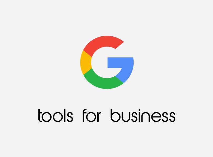 Top 5 ferramentas do Google para turbinar o seu Google Meu Negócio Marketing Digital  google-ferramentas-para-negocios-min
