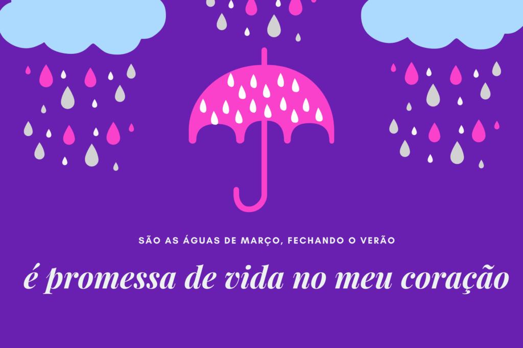 🗓️Calendário de Marketing 2021 – março