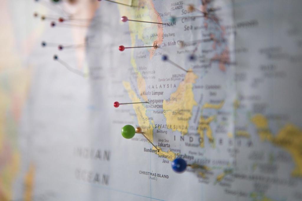 Como colocar um pin com a sua logo no Google Maps